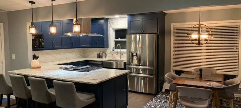 Donnelly-Sell Remodel